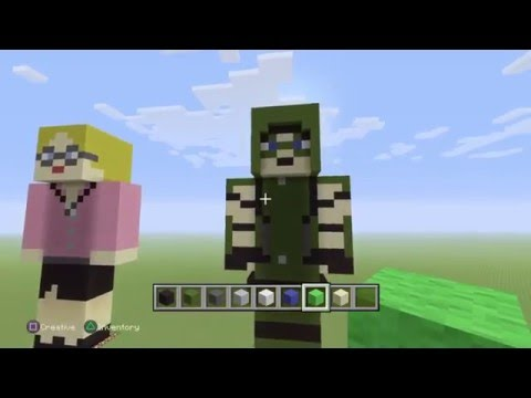 Statue Tutorial 11: Green Arrow from Arrow
