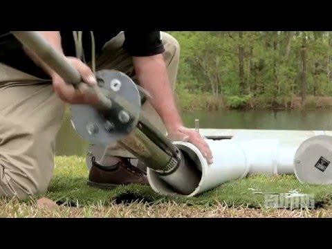 Landscape Irrigation Pump Overview