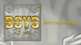 Boys - Oczy szafirowe (Official Audio) Disco Polo 2018