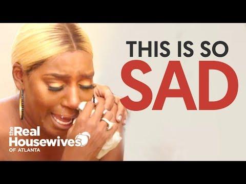 Heartbreaking News Changes Everything For RHOA Star Nene Leakes | It's Cancer