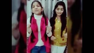 Gilehriyaan   Merry Christmas   Live Cover   Prateeksha ft. Priyanshi