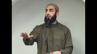 Signs of beneficial knowledge - Ali Hammuda