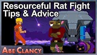 Enter the Gungeon - Quick guide (Rat Maze), Turbo mode