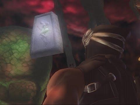 Xxx Mp4 Ninja Gaiden Black Yo Quiero Un Héroe 3gp Sex