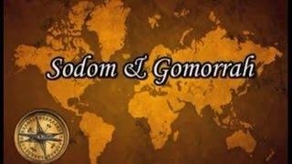 Ron Wyatt - Sodom and Gomorrah