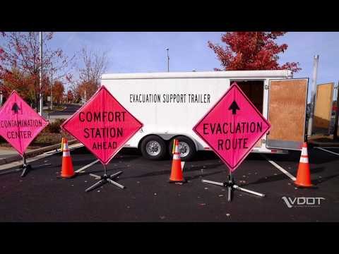 VDOT: Incident Management Open House