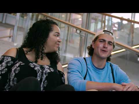 Picture Yourself at UMass Boston
