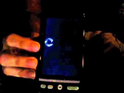 HTC Desire Portal 2 Aperture Laboratories Custom Boot Animation/Splash Screen