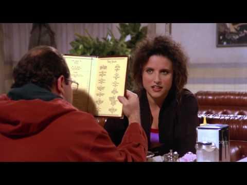 Seinfeld - Elaine sexy voice