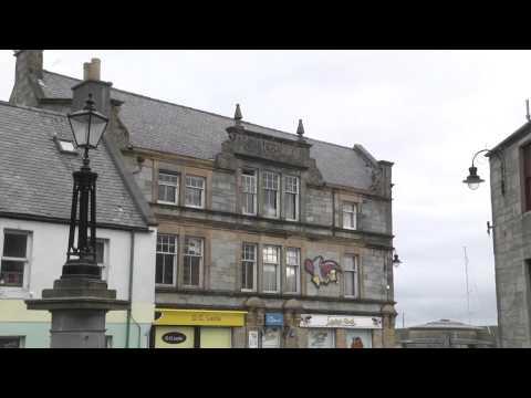 Schottland ShetlandInseln AMA 195