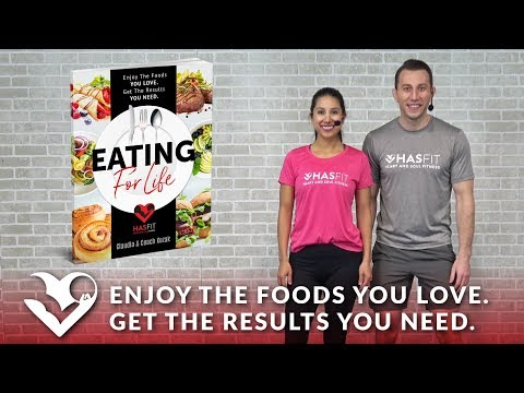 Eating For Life: The Last Diet Guide You'll Ever Need!