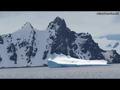 Antarctica - South Shetland Islands and Antarctic Sound. South America and Antartica part 5