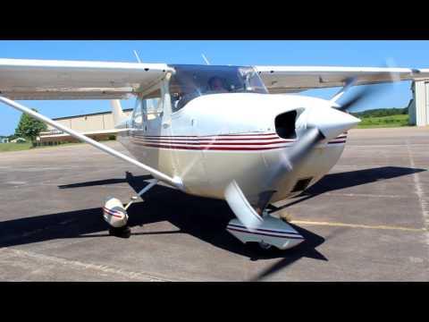 For Sale: Cessna 172K Skyhawk