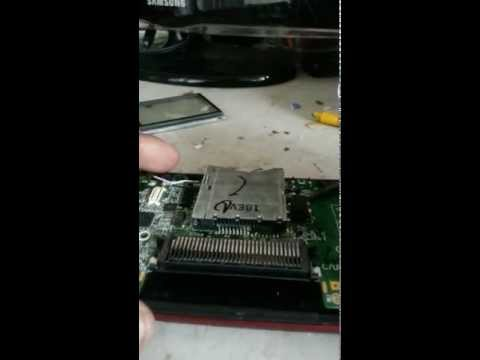 Ds dsi 3ds game slot repair easy FAST WAY