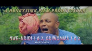 A FILM DIRECTED BY JOHN PAUL NWANGANGA (DGN) EDITED BY VIN-VETO DREAMZ (CSN) . STORY BY CHUKWUDI OKORO (ODIWOMMA SEASON 1 & 2)