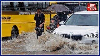जहां जाम लगता था वहां नावें तैर रही हैं! कौन कहता है कि Mumbai में कोई सरकार है?