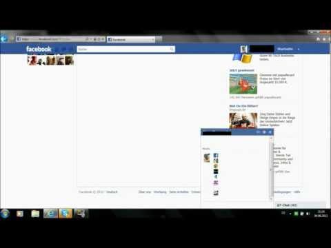 Geheime Facebook Smileys, Logos und Zeichen