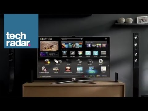 6 best Smart TV platforms in the world today