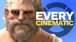 Overwatch: EVERY Cinematic (2017 Update)