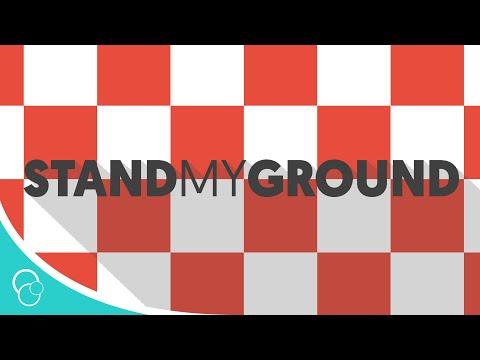 Stand My Ground (Lyric Video)