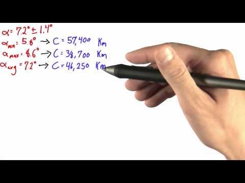 Percent Error - Intro to Physics