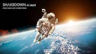 Shakedown 'At Night' (Peggy Gou's Acid Journey Remix)