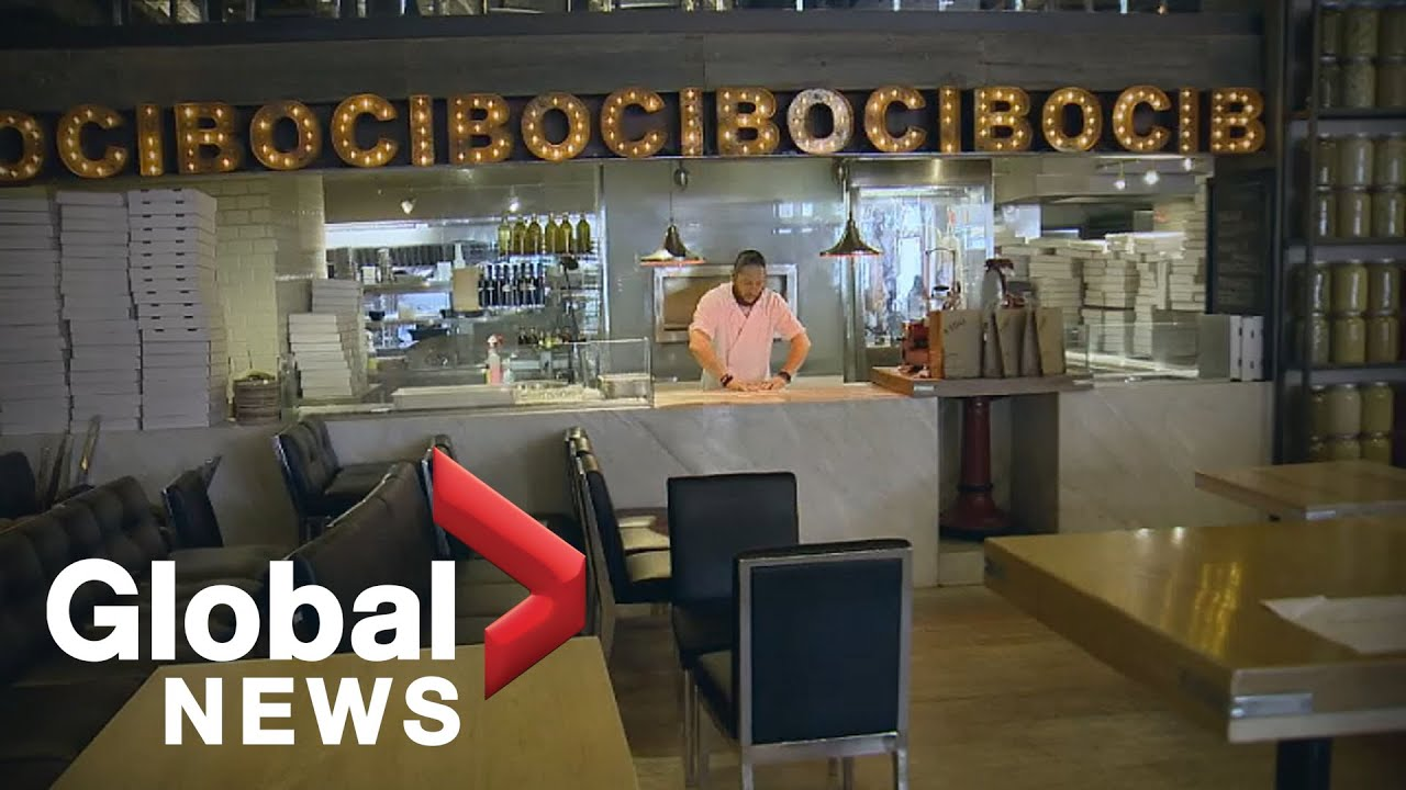 Coronavirus outbreak: Are delivery apps hurting restaurants that are struggling to survive?