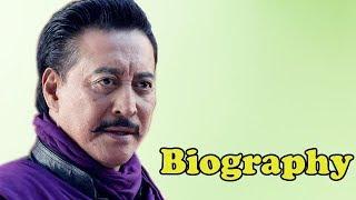 Danny Denzongpa - Biography