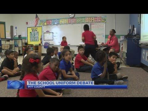 Pitt Co. schools open to change, seeking input on dress code policy