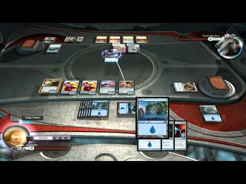 Magic: The Gathering -  Duels of the Planeswalkers 2012 - Challenge - Desperate Measures