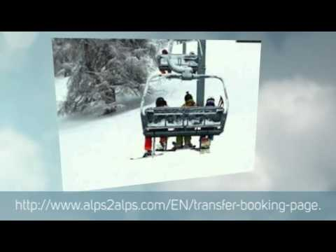 About Alps2Alps Transfers