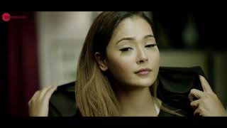 Tere Jism - Official Music Video | Sara Khan & Angad Hasija