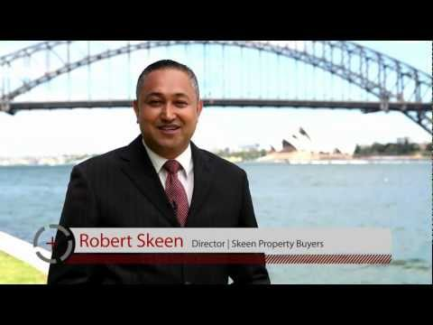 Best Sydney Property Buyers Agent - Robert Skeen