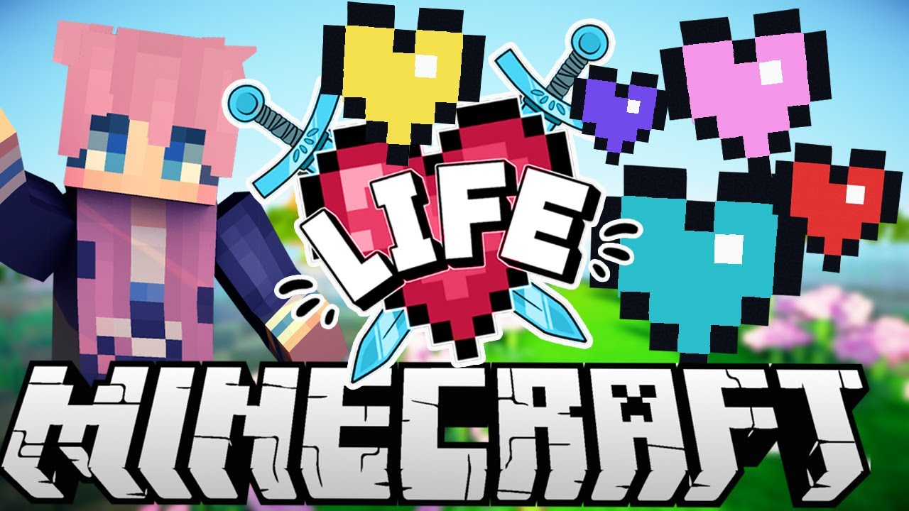 Museum of Life   Ep. 23   Minecraft X Life SMP Finale