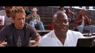 2 Fast 2 Furious-Roman Pearce first appearance