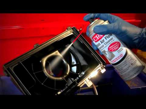 MAF Sensor Cleaning | Know Your Parts
