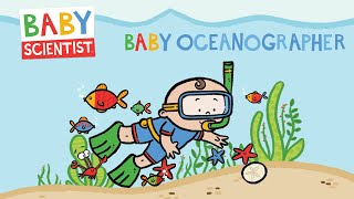 Explore the World of Baby Scientist!