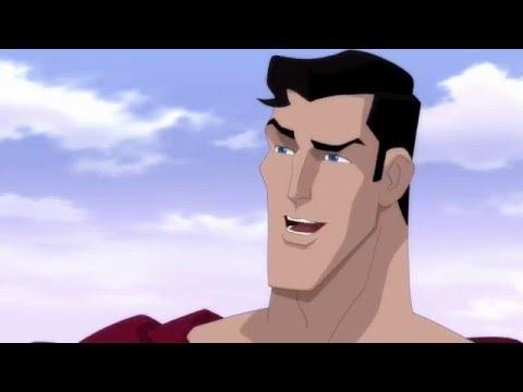 Superman Umbound