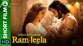 Goliyon Ki Raasleela Ram-Leela | Bollywood Crime Romance | Full Movie Live on Eros Now