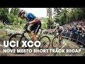 Cross Country short track recap in Nove Mesto, Czech Republic.   UCI MTB 2018