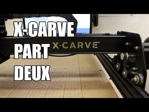 X-Carve 2018 Edition Review