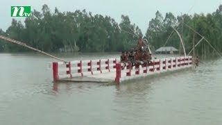 Overall flood situation in country remain unchanged