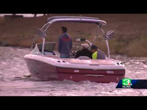 Boaters beware: Folsom Lake expected to packed for Memorial Day weekend