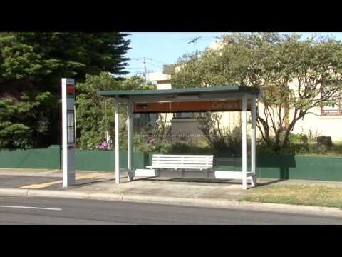 Melbourne's New SmartBus'