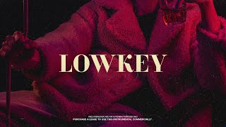 "RnB Type Beat ""lowkey"" R&B/Soul Guitar Instrumental 2020 Kehlani R&B Soul Type Beat"