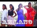 Download Beautiful girls Ah lano dance MP3,3GP,MP4