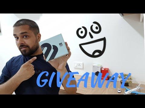 Giveaway | Mark Ryden Sent me Surprise Gift | Live