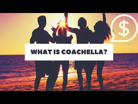 When is Coachella 2018 and How much are Coachella tickets!