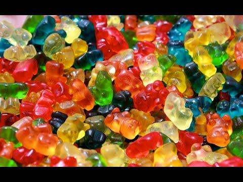 How It's Made: Gummy Bears