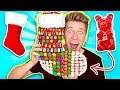 DIY Edible Candy Gifts!!! *FUNNY PRANKS* Learn How To Prank Using Candy & Food Christmas Supplies